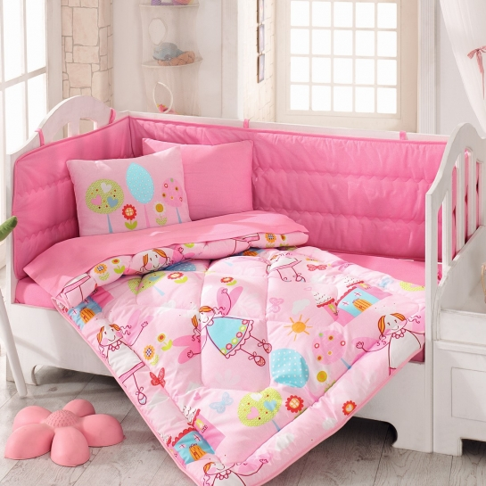 Cotton Box Masal pink