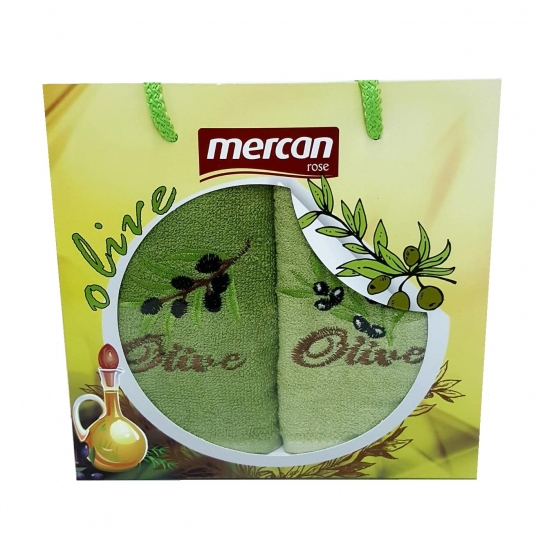 Mercan Olive