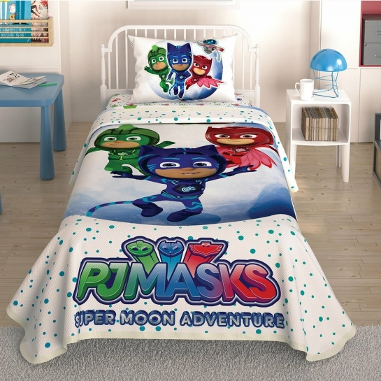 TAC PJ Masks Super Moon
