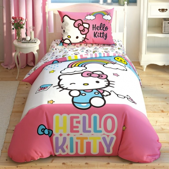 TAC Hello Kitty Rainbow